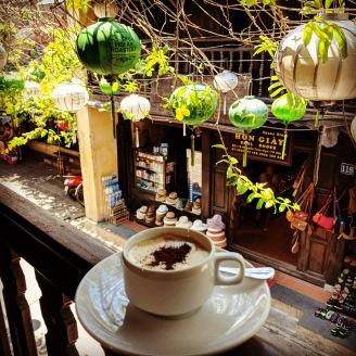 Egg Coffee, Hoi An Roastery